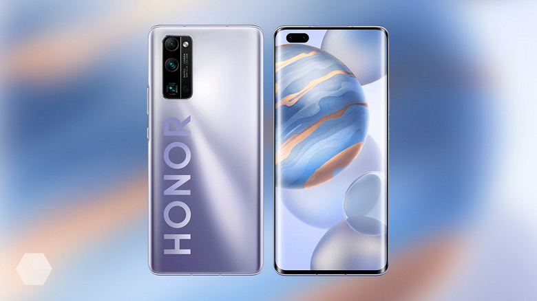 Шутки в стороны. Honor 30 Pro+ опередил Huawei P40 Pro в новом сравнении