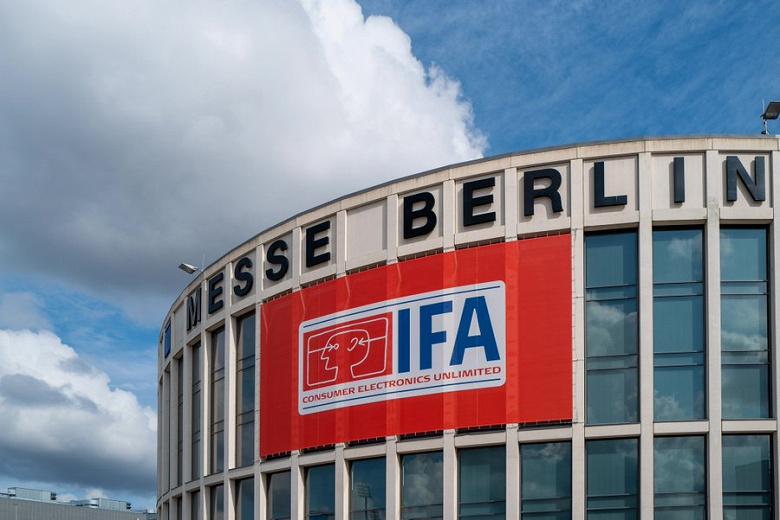 Выставку IFA отменили впервые со времен Второй мировой войны. Она пройдет в новом формате