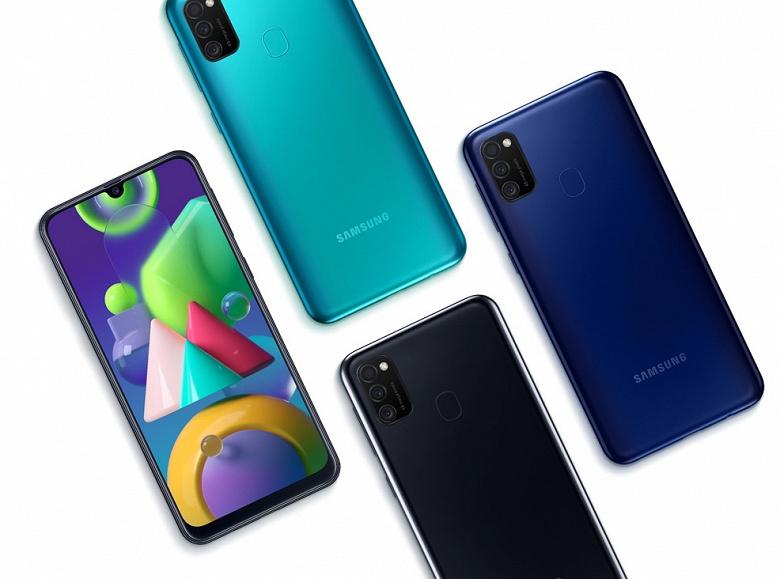 Просто добавь NFC. Samsung выпустила в России двух долгоиграющих «монстров» в улучшенном виде