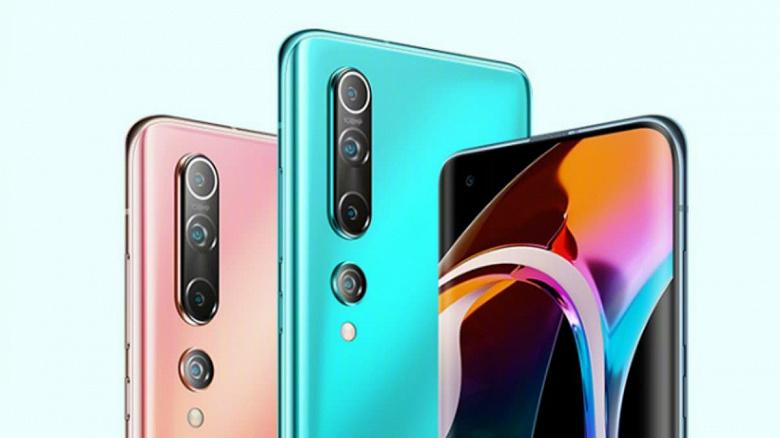 Xiaomi спрашивает фанатов, сколько должен стоить доступный флагман Xiaomi Mi 10 Youth Edition