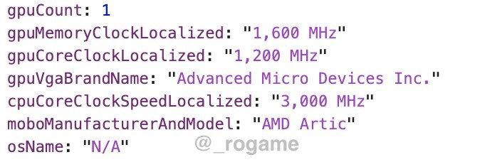 AMD, возможно, готовит к выпуску настольный вариант APU Renoir