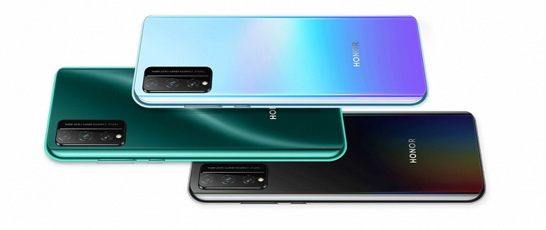 Honor Play 4T и Play 4T Pro — любопытные недорогие смартфоны, но без NFC