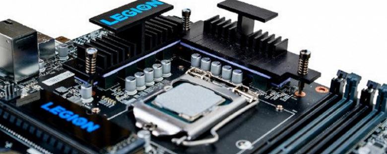 Lenovo выходит на рынок системных плат для ПК