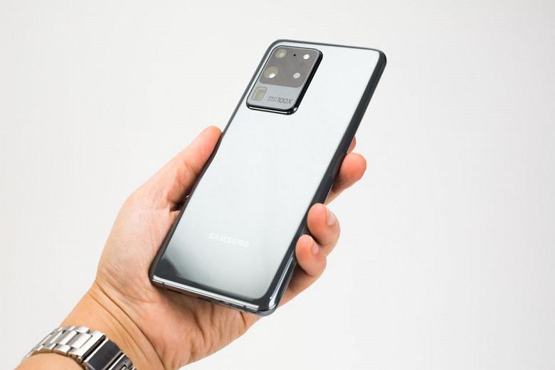 Samsung каким-то чудом ворвалась в рейтинг самых успешных компаний на крупнейшем рынке смартфонов
