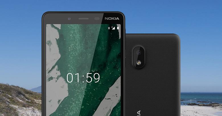 Будто совершенно новый смартфон. Так описывают Nokia 1 Plus после установки Android 10 (Go Edition)