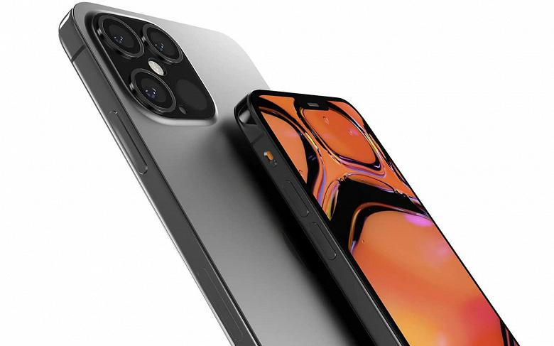 iPhone 12 Pro и 12 Pro Max получат 120-герцевые экраны, каких нет ни у одного другого смартфона