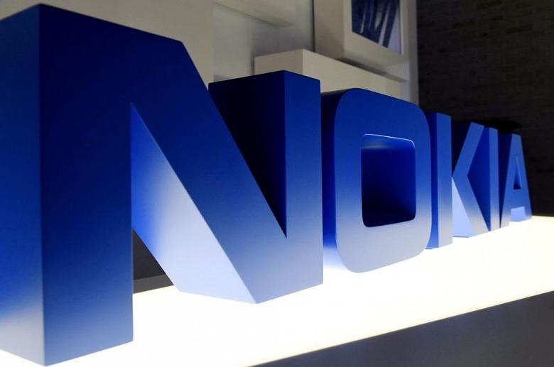 Акции Nokia подскочили после сообщения о возможном поглощении компании