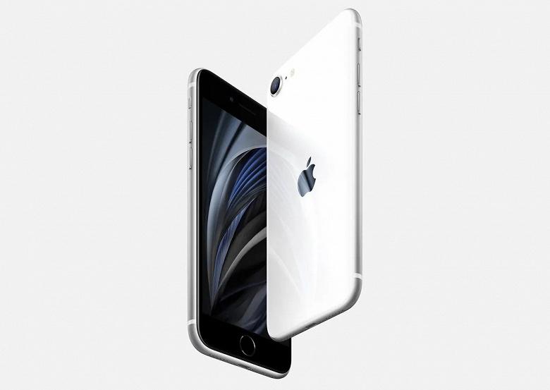 Новый iPhone SE кажется китайцам переоценённым? Опрос показывает, что многие купили бы новинку по меньшей цене