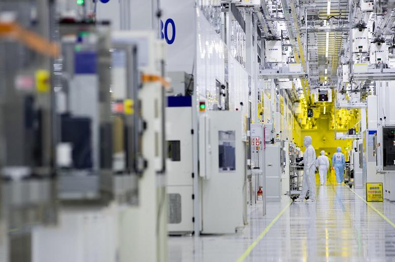 В памяти Samsung V-NAND следующего поколения будет 160 слоев