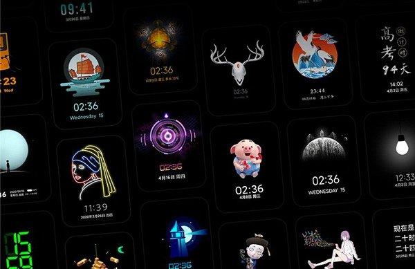 Весёленький активный экран блокировки MIUI 12 уже доступен на смартфонах Redmi и Xiaomi с MIUI 11. Как активировать