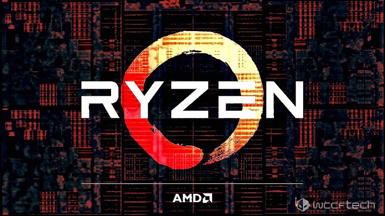 Самый мощный мобильный процессор AMD появится на рынке в июне