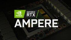 GeForce RTX 3080 и RTX 3070 уже на подходе? Nvidia представит архитектуру Ampere 14 мая
