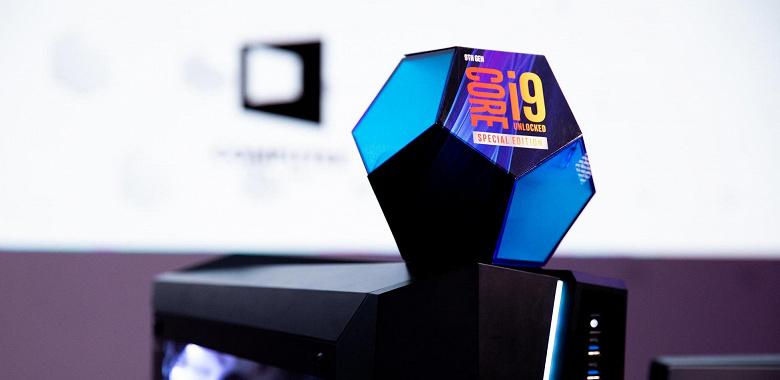 Больше никаких красивых коробочек у процессоров Intel. Компания прекратит поставки своих CPU в необычной упаковке в форме додекаэдра