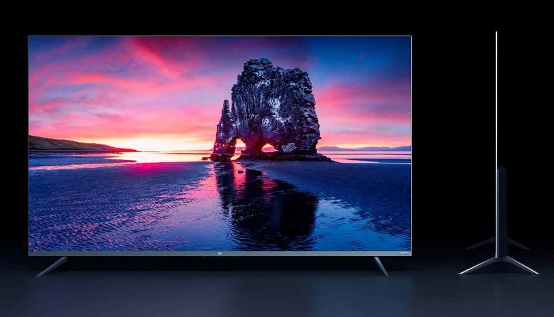 Флагманские телевизоры Xiaomi Mi TV 5 Pro сильно дешевеют у себя на родине