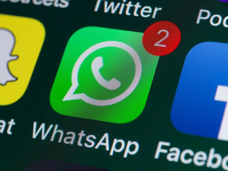 Мобильный WhatsApp замахнулся на кусок пирога Zoom и Skype. Видеоконференции на 50 человек доступны избранным