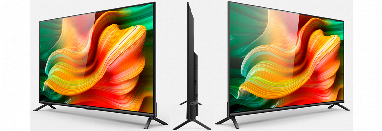 Очень дешевые умные телевизоры Realme Smart TV поступают в продажу. Объявлены украинские цены
