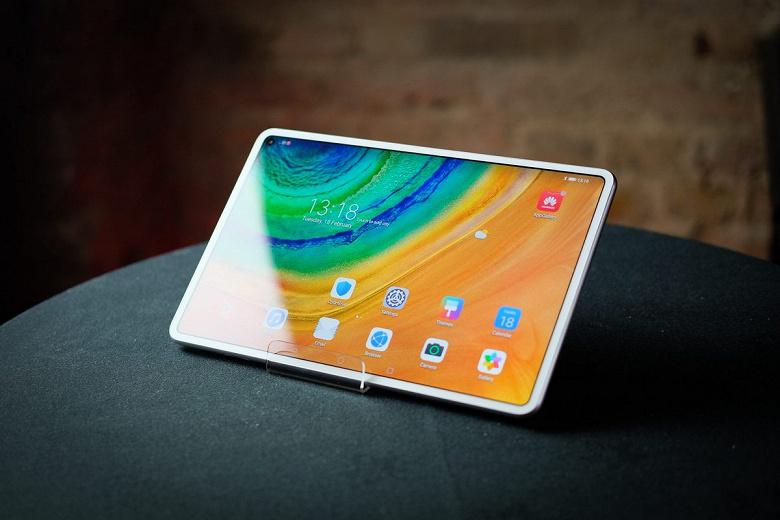 Huawei победила Apple. Китайский гигант смог обойти конкурента на китайском рынке планшетов