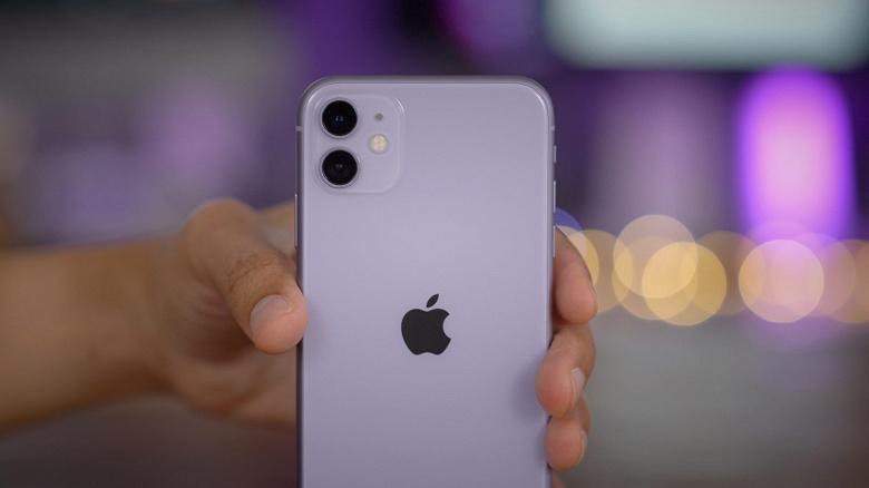 iPhone 11 оказался не просто бестселлером, а феноменом первого квартала