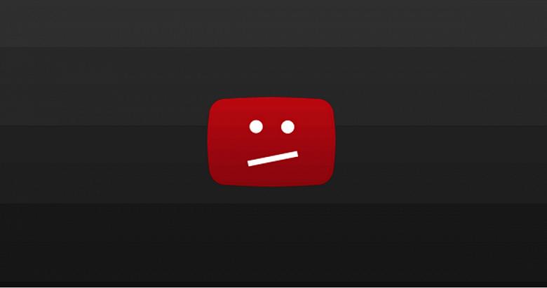 В России зарегистрирован первый иск в Мосгорсуд о полной блокировке YouTube. И он вполне обоснован