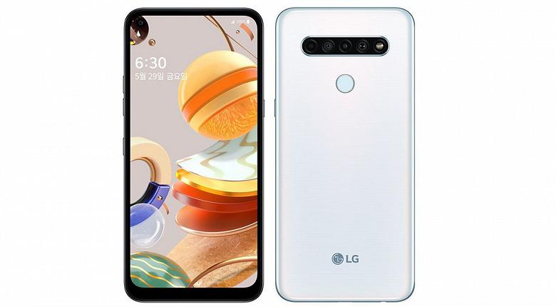 Представлен 300-долларовый неубиваемый смартфон LG