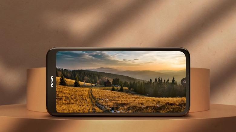 В России начались продажи самого дешёвого смартфона Nokia 2020 года