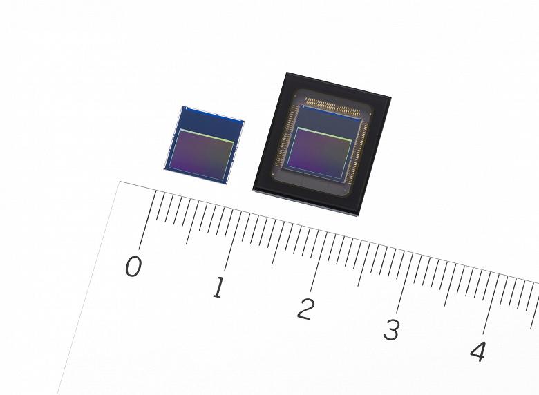 Sony представила первый в мире датчик изображения с собственным процессором искусственного интеллекта