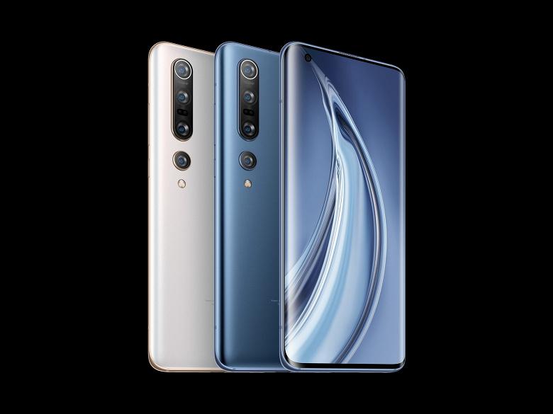 Snapdragon 876, 100 Вт, 100-кратный зум и 144 Гц. Таким ожидается Xiaomi Mi 11