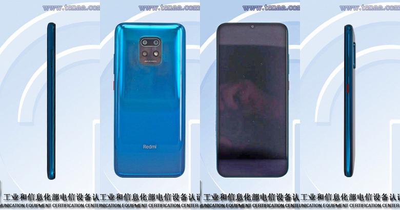 Огромная утечка Redmi. Redmi Note 10 5G во всех деталях с характеристиками и фотографиями