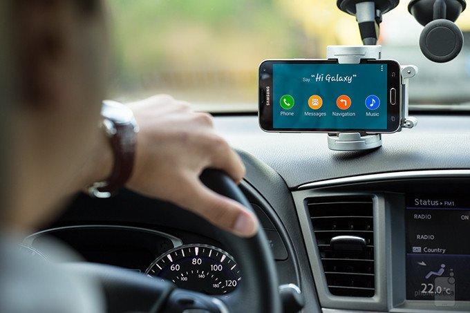 Samsung закрывает три удобных сервиса для пользователей смартфонов с автомобилями