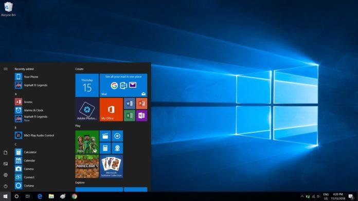 Microsoft случайно. Названа дата большого обновления Windows 10