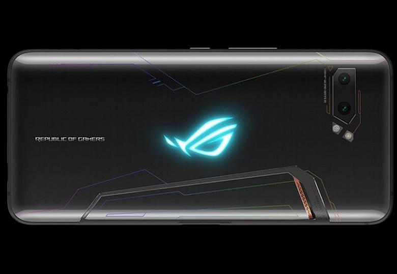 Asus ZenFone 7 и ROG Phone III выйдут в июле