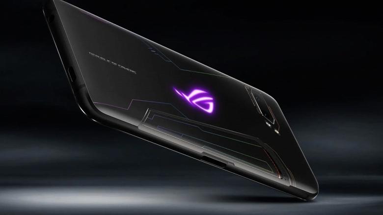 Asus ROG Phone 3 впервые демонстрирует свои возможности