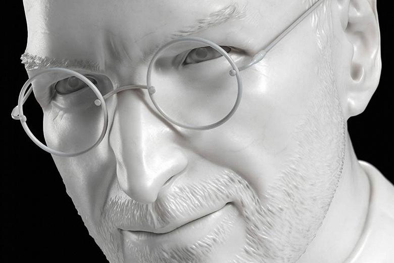 Круглые умные очки Apple Glass памяти Стива Джобса внезапно могут показать сразу после презентации iPhone 12