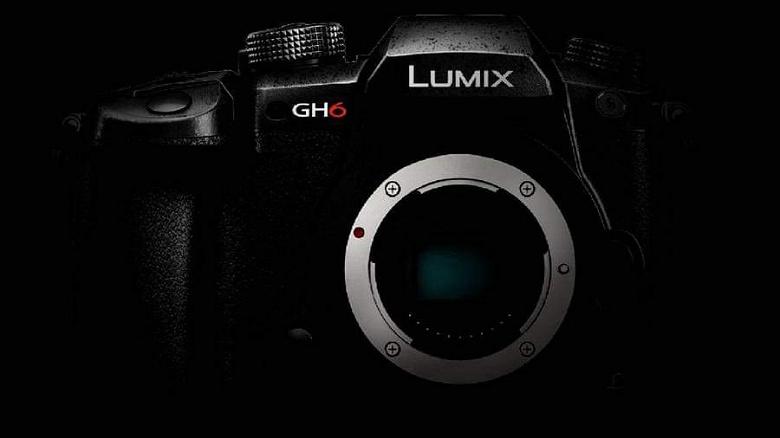 Камере Panasonic GH6 приписывают датчик Sony IMX594CQR