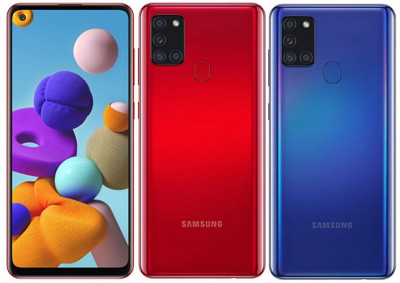 Что из себя представляет новейшая бюджетная платформа Samsung Exynos 850