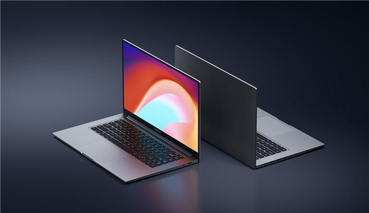 Ryzen 7 4700U, 16 ГБ ОЗУ и SSD на 1 ТБ за $630. Стартовали продажи новых ноутбуков RedmiBook Ryzen Edition