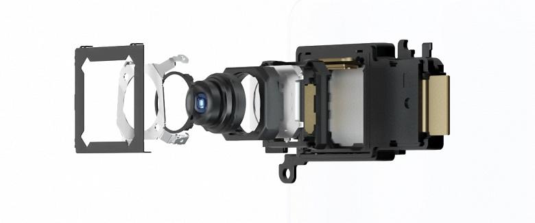 Тонкий корпус, камера с суперстабилизацией и выделенный ЦАП. Представлен Vivo X50 Pro