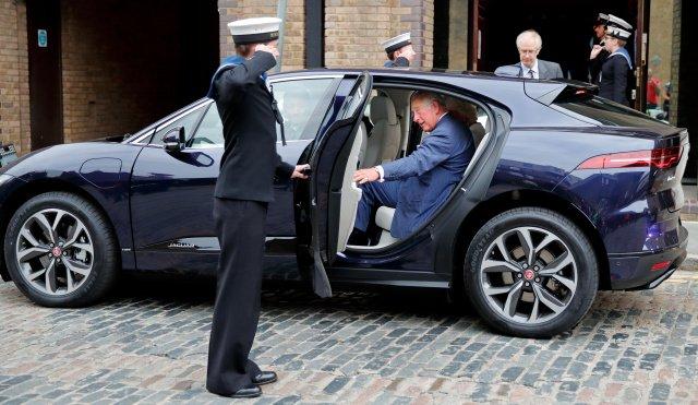 Британцам заплатят по $7600 за отказ от обычного авто в пользу электромобиля