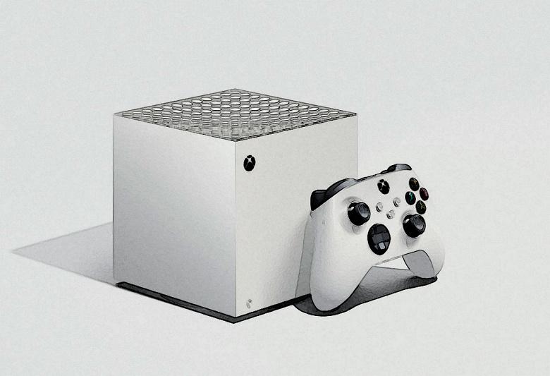 Дешёвую консоль Xbox Series S могут показать в августе