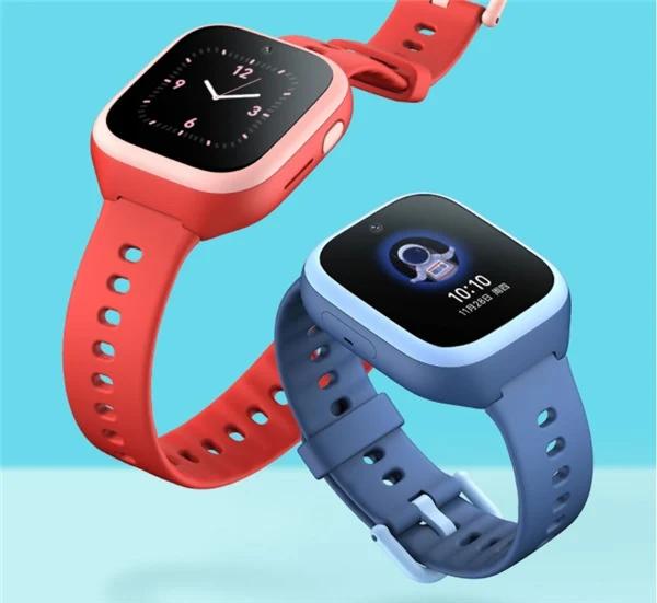 Xiaomi представила недорогие умные детские часы