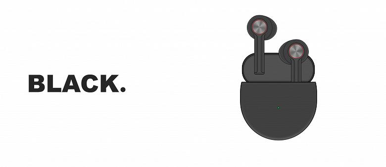 Дебютные полностью беспроводные наушники OnePlus впервые показали на рендере