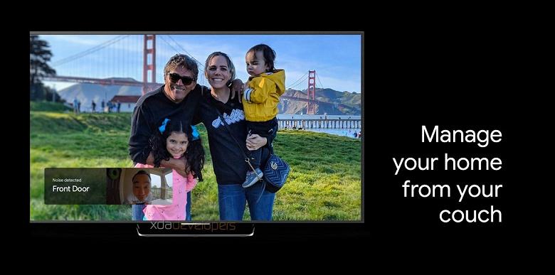 Первый взгляд на миниатюрную телеприставку Google с новым интерфейсом Android TV. Официальные рендеры от надёжного источника