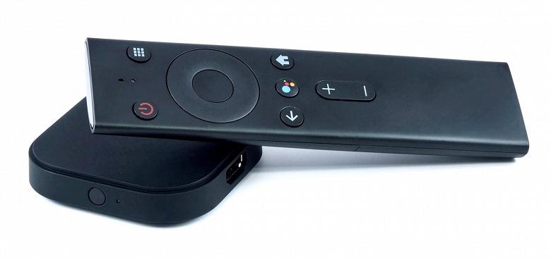 Бета Android 11 пришла на Android TV-приставку для разработчиков