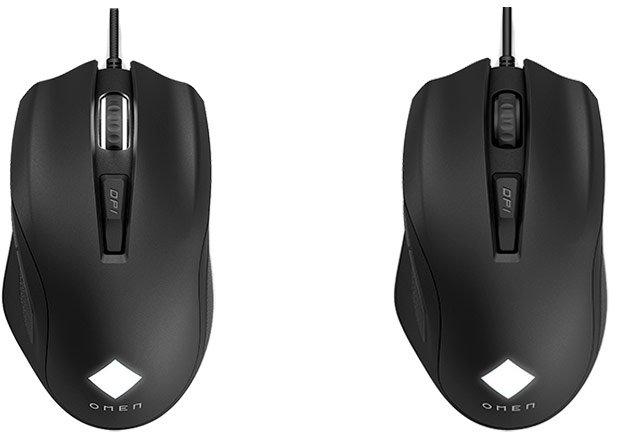 В мышах HP Omen Vector и Omen Vector Essential используются датчики, разработанные совместно с PixArt