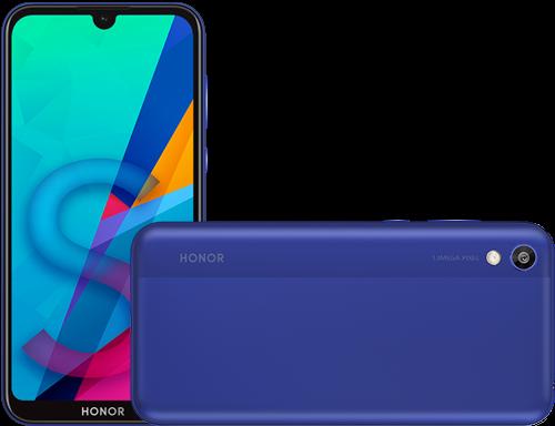 Недорогой смартфон Honor 8S 2020 поступил в продажу в Европе