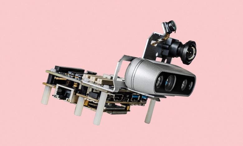 Qualcomm Robotics RB5 5G — платформа для робототехники на базе Snapdragon 865