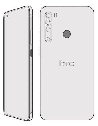 Новейший HTC Desire 20 Pro получил прошлогоднюю платформу Qualcomm среднего уровня