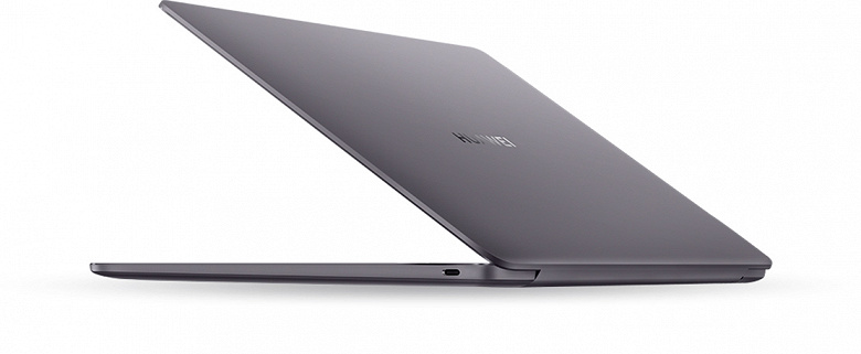 Huawei привезла в Россию ноутбук MateBook 13 на основе AMD. Заметно дешевле версии с Intel