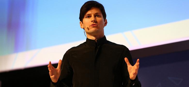Павел Дуров выплатит США $18,5 млн и вернет инвесторам TON $1,22 млрд