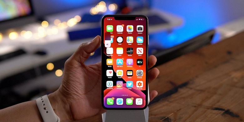 Автономность iPhone 13 увеличат за счет экранов LTPO